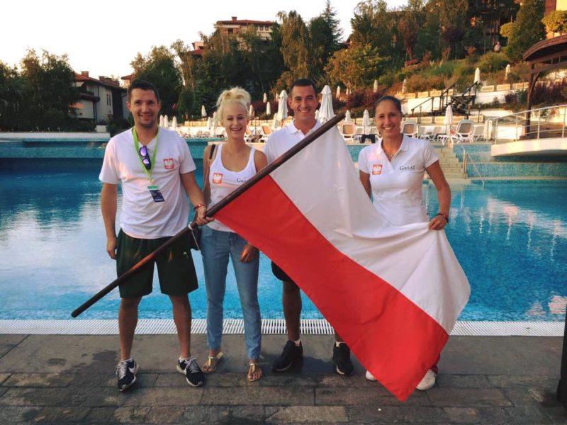 Mistrzostwa Europy Bułgaria Sozopol