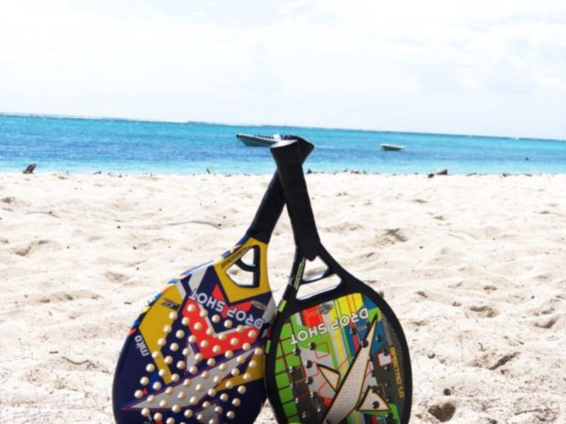 Obóz tenisa plażowego – TURCJA