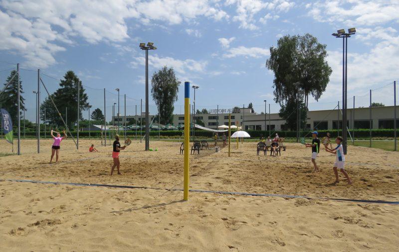 Turniej ITF w Kozerkach