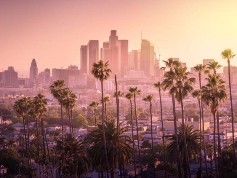 Turnieje ITF w Los Angeles