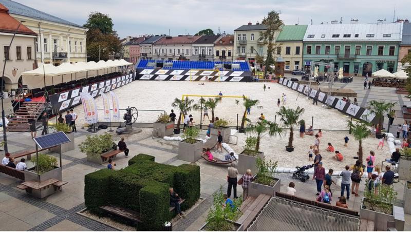 Finał Mistrzostw Polski