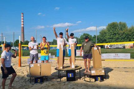 Turniej w Częstochowie